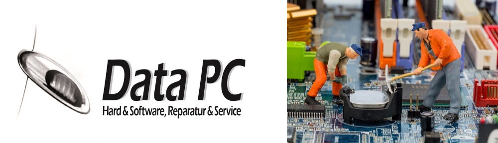 Data PC Hard & Software
